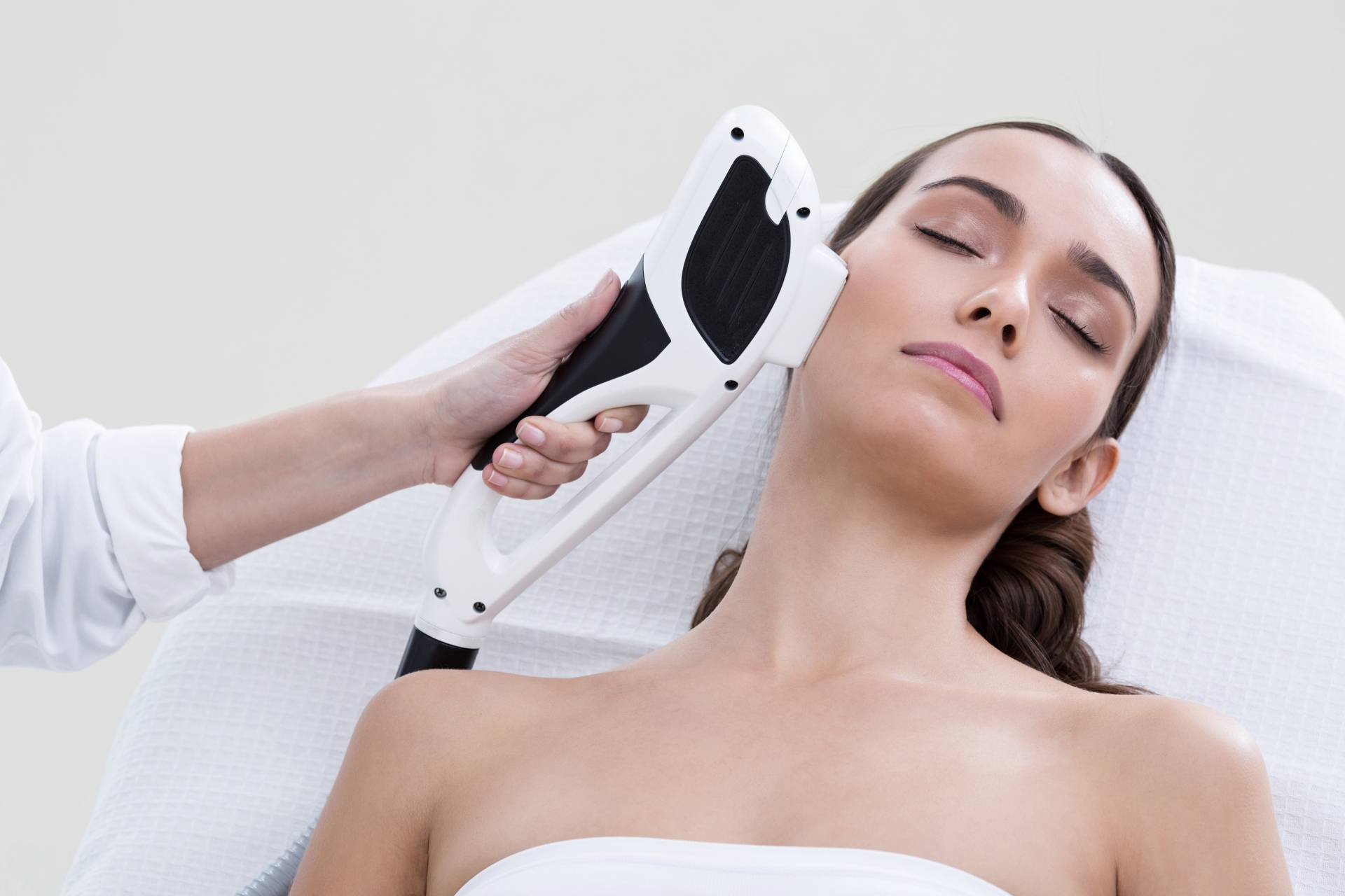 Renew Wellness & Aesthetics Viora IPL Laser Treatment