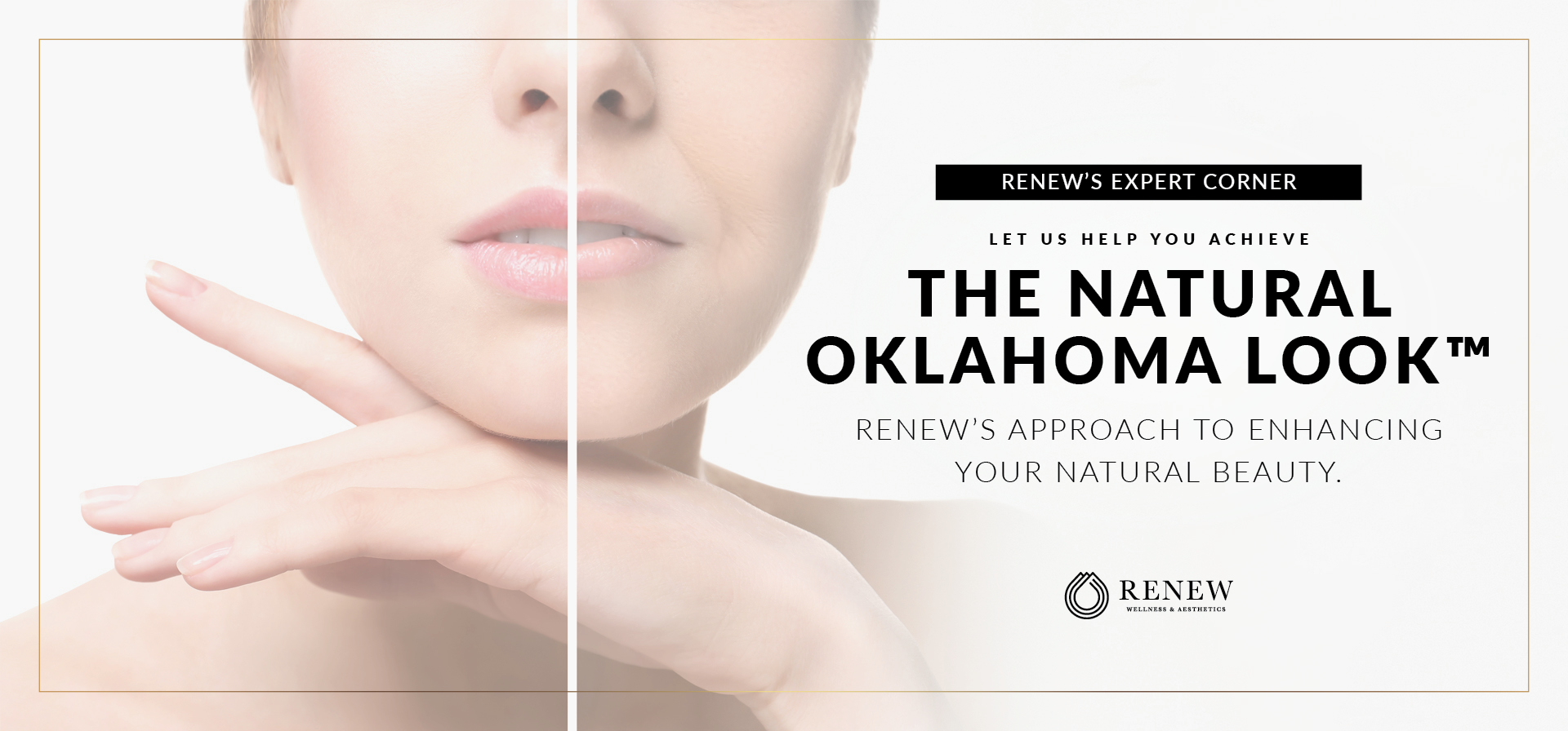 Renew The Natural Oklahoma Look